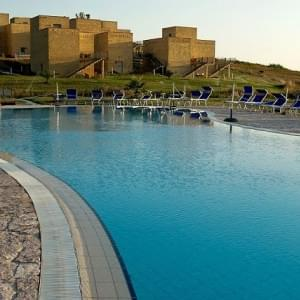 Resort Menfi Beach Resort